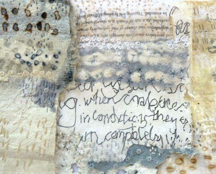 Shelley Rhodes, detail